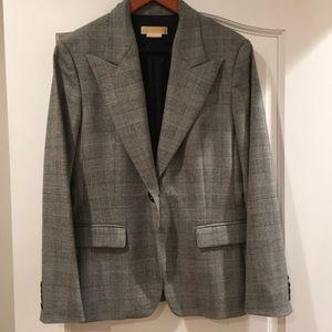 Michael Kors wool blazer.